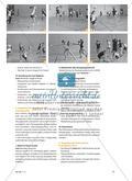 Kreativer Tanz mit Objekt - Choerographie im Tandem mit Handgerät Preview 6