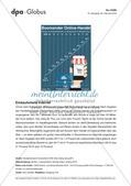 Politik_neu, Sekundarstufe I, Sekundarstufe II, Wirtschaft und Arbeitswelt, Wirtschaftsordnung, Zahlungsformen und Zahlungsmittel, Internetkauf, Einkaufen im Internet, Online-Umsatz, Internet-Shopping, Verbraucherverhalten im Internet, Kaufverhalten im Internet, Online-Handel von Lebensmitteln, Wachstum im Online-Handel, Umsatz mit Endverbrauchern im Online-Handel