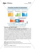 Infografik: Konjunktur-Ausblick für Deutschland Preview 1