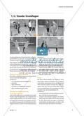 Akrobatik im Team - Förderung der Teambildung in der Grundschule Preview 2