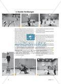 Akrobatik im Team - Förderung der Teambildung in der Grundschule Preview 3