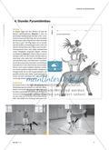 Akrobatik im Team - Förderung der Teambildung in der Grundschule Preview 4