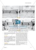 Floorball für Fortgeschrittene - Spielformen zu Technik und Taktik Preview 4