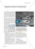Kraulschwimmen lernen - Von der Rückenlage über die Seitlage in die Bauchlage Preview 2