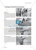 Erlernen des Startsprungs - Den Aufforderungscharakter des Springens schon früh nutzen Preview 2