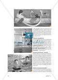 Schwimmen und Retten - Durch vielseitiges Schwimmen zum Rettungsschwimmen Preview 3
