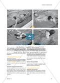 Schwimmen und Retten - Durch vielseitiges Schwimmen zum Rettungsschwimmen Preview 4