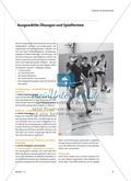 Mädchen spielen Fußball - Kraftvoll und entschlossen Tore schießen Preview 2