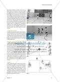 Mädchen spielen Fußball - Kraftvoll und entschlossen Tore schießen Preview 4