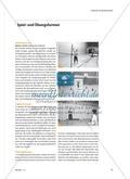 Badminton - Ein Potpourri aus Spiel- und Übungsformen Preview 2
