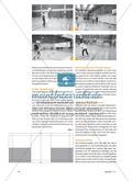 Badminton - Ein Potpourri aus Spiel- und Übungsformen Preview 3