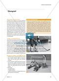 Spielend leicht ins Rollen kommen - Einführung in das Sportspiel Inline-Skaterhockey Preview 2
