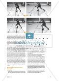 Spielend leicht ins Rollen kommen - Einführung in das Sportspiel Inline-Skaterhockey Preview 4