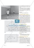 Mehr Bewegung im Volleyball - Übungssammlung für viele erfolgreiche Ballberührungen Preview 3