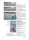 """Spiel- und Handlungsschnelligkeit - """"Power""""-Übungs- und Spielformen für die Ballsportarten Preview 3"""