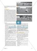 """Spiel- und Handlungsschnelligkeit - """"Power""""-Übungs- und Spielformen für die Ballsportarten Preview 4"""