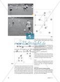 """Spiel- und Handlungsschnelligkeit - """"Power""""-Übungs- und Spielformen für die Ballsportarten Preview 5"""