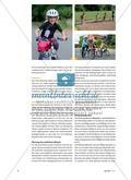 Triathlonwettkampf - Ein Ausdauersportfest für die Grundschule Preview 3