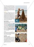 Beachspiele - Eine Doppelstunde im Sand verbringen Preview 4