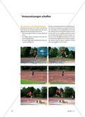 Einfach weit springen - Von der Rhythmusfähigkeit zum Weitsprung Preview 5