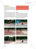 Einfach weit springen - Von der Rhythmusfähigkeit zum Weitsprung Preview 6
