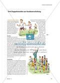Spielerische Ausdauerschulung - Ausdauerfähigkeit über kleine Laufspiele erreichen Preview 2