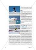 Snowboardwoche - Mehrperspektivische Anfängerschulung im Schnee Preview 5