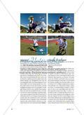 Ultimate Frisbee - Ein faszinierendes und faires Spiel spielgemäß vermitteln Preview 5