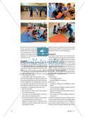 Kämpfen in der Grundschule - Gruppenspiele rund ums Kämpfen Preview 3