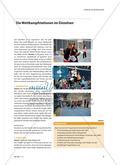 Miteinander wettkämpfen - Klassen wetteifern gemeinsam auf einem Jahrgangssportfest Preview 2