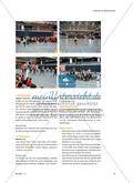Miteinander wettkämpfen - Klassen wetteifern gemeinsam auf einem Jahrgangssportfest Preview 6