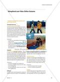 Kämpfend zur Haltegrifftechnik - Einstieg über das Kämpfen um Gegenstände Preview 2