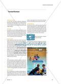 Kampf – Spiel – Spaß: Spielerische Kämpfe für den Sportunterricht Preview 2
