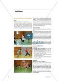Kampf – Spiel – Spaß: Spielerische Kämpfe für den Sportunterricht Preview 3