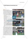 Freies Turnen - Eine Chance für den Sportunterricht Preview 2