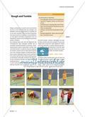 Fusion of Body and Mind - Englischsprachiger Sportunterricht Preview 2