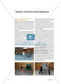Spielkonsolen im Sportunterricht - Mehrwert oder reine Spielerei? Preview 5