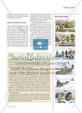 From Umiak and Qamutik to Snowmobiles and Quads - Das Leben der Inuit früher und heute vergleichen Preview 2