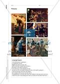 Interpreting Paintings - Zu Gemälden eine Geschichte erzählen Preview 4