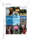 Scotland – Puzzle it out!: Vorträge zu Schottland üben und präsentieren Preview 4
