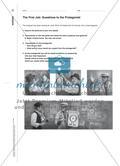 "Eine ""stumme"" Graphic Novel regt zum Sprechen an - Shaun Tans The Arrival szenisch umsetzen Preview 6"