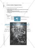 "Eine ""stumme"" Graphic Novel regt zum Sprechen an - Shaun Tans The Arrival szenisch umsetzen Preview 7"
