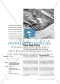 Dear New Class - Scaffolded Writing: Einen Brief schreiben Preview 1