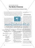 The World of Tomorrow - Generische Schreibschulung für fiktionales Erzählen Preview 1