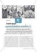 Graphic Novels - Literarisches und multiliterales Lernen mit Comic-Romanen Preview 1