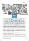 Graphic Novels - Literarisches und multiliterales Lernen mit Comic-Romanen Preview 2