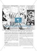 Graphic Novels - Literarisches und multiliterales Lernen mit Comic-Romanen Preview 5