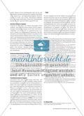 Graphic Novels - Literarisches und multiliterales Lernen mit Comic-Romanen Preview 7