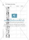 AutobioGraphic Novels - Selbsterzählungen in Comic-Form analysieren und verfassen Preview 5