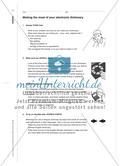 Learner's Little Helpers - Mit elektronischen Wörterbüchern das Englischlernen erleichtern Preview 7